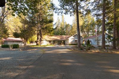 Rogue River Farm For Sale: 7436 East Evans Creek Road