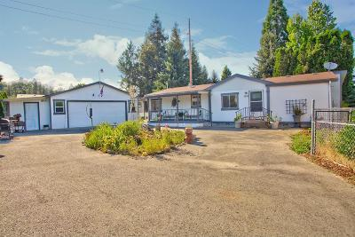 Josephine County Single Family Home For Sale: 1014 Idle Court