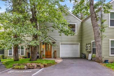 Phoenix Condo/Townhouse For Sale: 217 Dano Drive