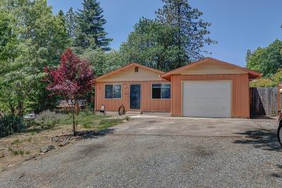 gold hill Single Family Home For Sale: 584 Gustaf Street