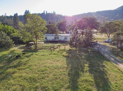 Gold Hill Multi Family Home For Sale: 577 Sardine Creek Road