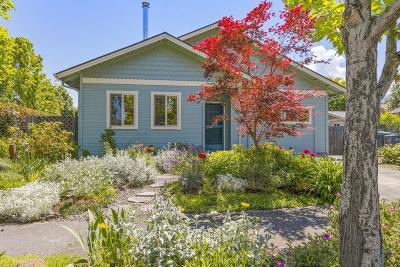 Ashland Single Family Home For Sale: 1330 Evan Lane