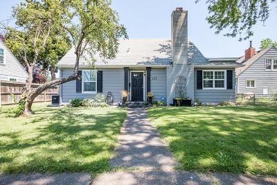 Medford Single Family Home For Sale: 123 Elm Street