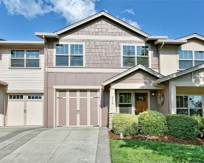 Medford Single Family Home For Sale: 3126 Alameda Street #514