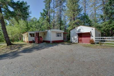 Grants Pass Single Family Home For Sale: 2000 Stringer Gap Road