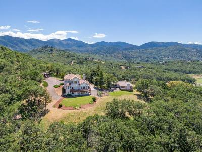Medford Single Family Home For Sale: 4958 Pioneer Road