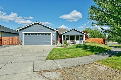 Medford Single Family Home For Sale: 1481 Andrew Drive