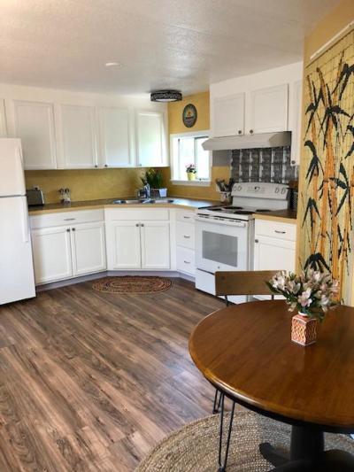 Medford Mobile Home For Sale: 3700 Bellinger Lane #47