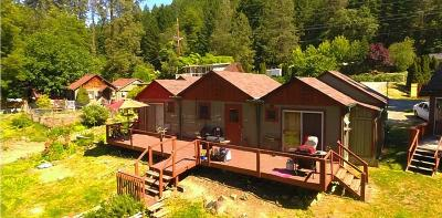 Grants Pass Multi Family Home For Sale: 2520 Rogue River Highway