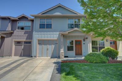 Medford Condo/Townhouse For Sale: 3126 Alameda Street #506
