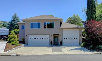 Single Family Home For Sale: 4697 Eagle Trace Drive