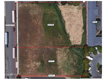 Josephine County Residential Lots & Land For Sale: 1829 NW Washington Boulevard