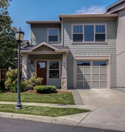 Medford Condo/Townhouse For Sale: 3126 Alameda Street #315