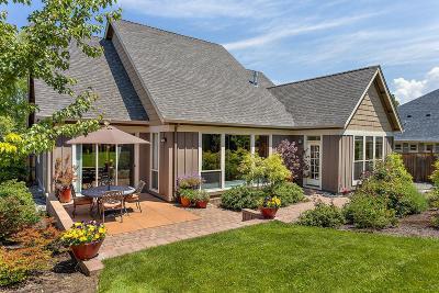 Ashland Single Family Home For Sale: 2358 Blue Sky Lane