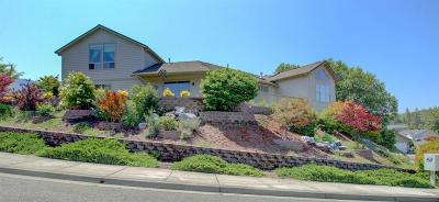 Grants Pass Single Family Home For Sale: 1539 Panoramic Loop