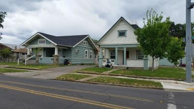 Multi Family Home For Sale: 233 N Oakdale Avenue