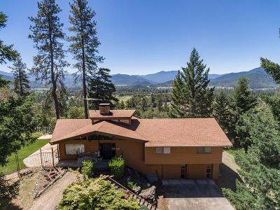 Josephine County Single Family Home For Sale: 800 Missouri Flat Road