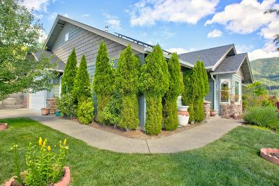 Grants Pass Single Family Home For Sale: 2399 Robertson Crst
