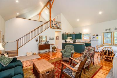 Prospect Single Family Home For Sale: 2340 Mill Creek Drive