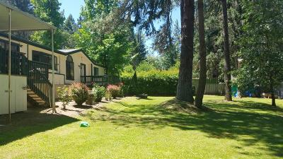Grants Pass OR Single Family Home For Sale: $265,000