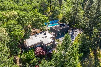 Ashland Single Family Home For Sale: 911 Beach Street