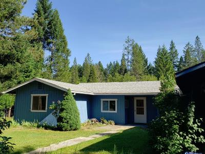 Josephine County Single Family Home For Sale: 463 Obrien Road
