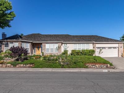 Jackson County, Josephine County Single Family Home For Sale: 2859 Kerrisdale Ridge Drive