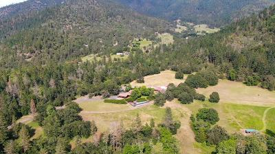 Applegate Farm For Sale: 4130 Thompson Creek Road