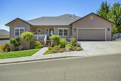 Single Family Home For Sale: 4437 Innsbruck Ridge