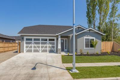 Jackson County, Josephine County Single Family Home For Sale: 1783 Pearl Eye Lane