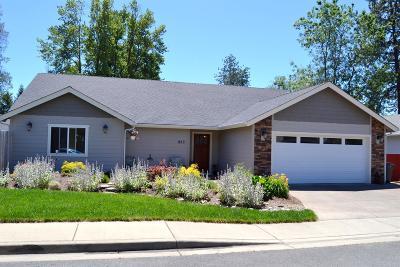Grants Pass Single Family Home For Sale: 953 NE Providence Way