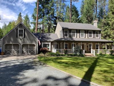Rogue River Single Family Home For Sale: 3150 Pleasant Creek Road