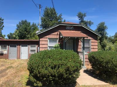 Medford Single Family Home For Sale: 521 Mayette Street