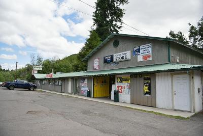 Jackson County, Josephine County Commercial For Sale: 2651 Mill Creek Drive