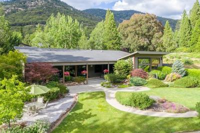 Grants Pass Single Family Home For Sale: 5321 Averill Drive