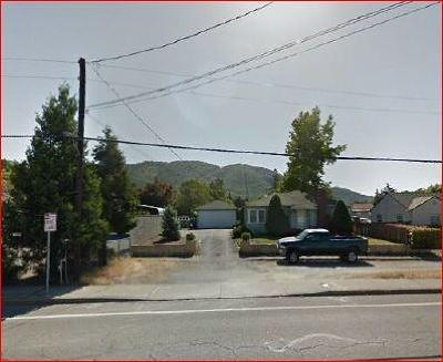 Grants Pass OR Single Family Home Pending: $214,550