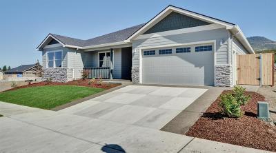 Medford Single Family Home For Sale: 2668 Farmington Avenue