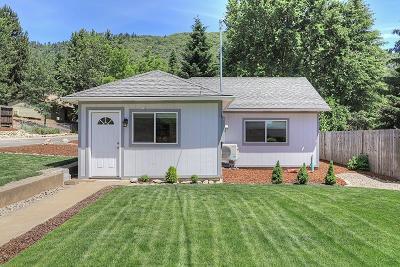 Grants Pass Single Family Home For Sale: 1449 NE 10th Street