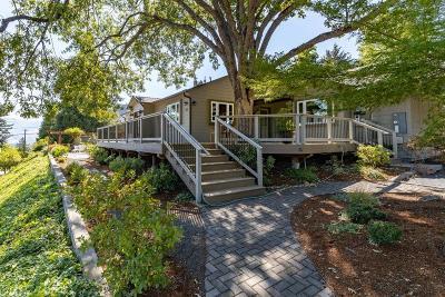 Ashland Single Family Home For Sale: 390 Iowa Street