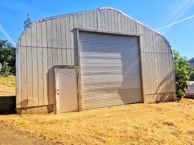 Jackson County, Josephine County Single Family Home For Sale: 31 Sarma Drive