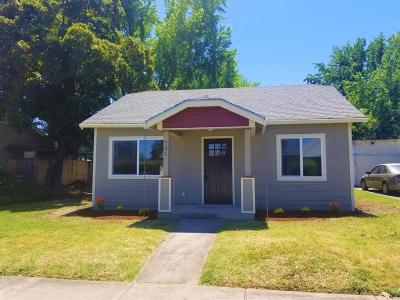 Single Family Home For Sale: 731 W 14th Street