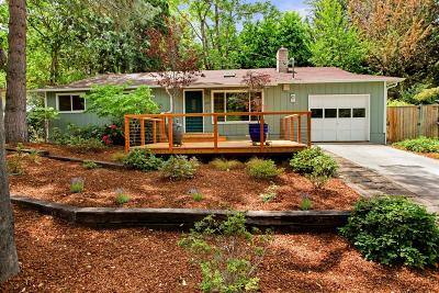 Ashland Single Family Home For Sale: 439 Herbert Street