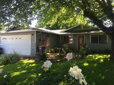 Single Family Home For Sale: 3062 Starwood Court