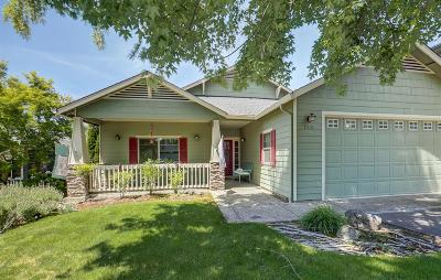 Medford Single Family Home For Sale: 3510 S Village Drive