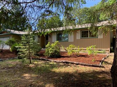 Grants Pass Single Family Home For Sale: 295 Lathrop Lane
