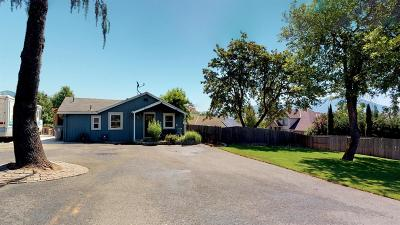 Grants Pass Single Family Home For Sale: 125 NW Fall Run Drive