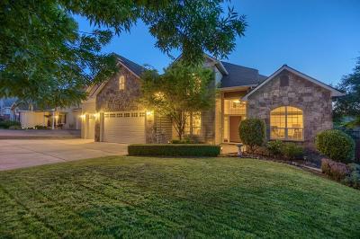 Single Family Home For Sale: 2657 Kerrisdale Ridge Drive
