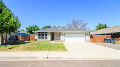 Central Point Single Family Home For Sale: 1359 Greentree Way