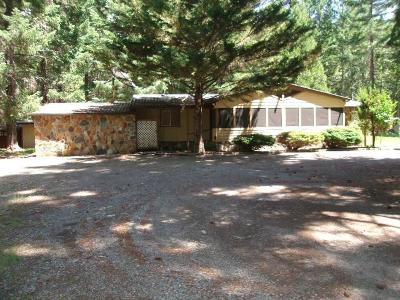Josephine County Single Family Home For Sale: 211 Aries Lane