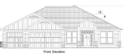 Jackson County, Josephine County Single Family Home For Sale: 1020 Arrowhead Trail